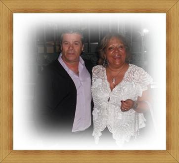 Artur Batalha e Susana Lopes