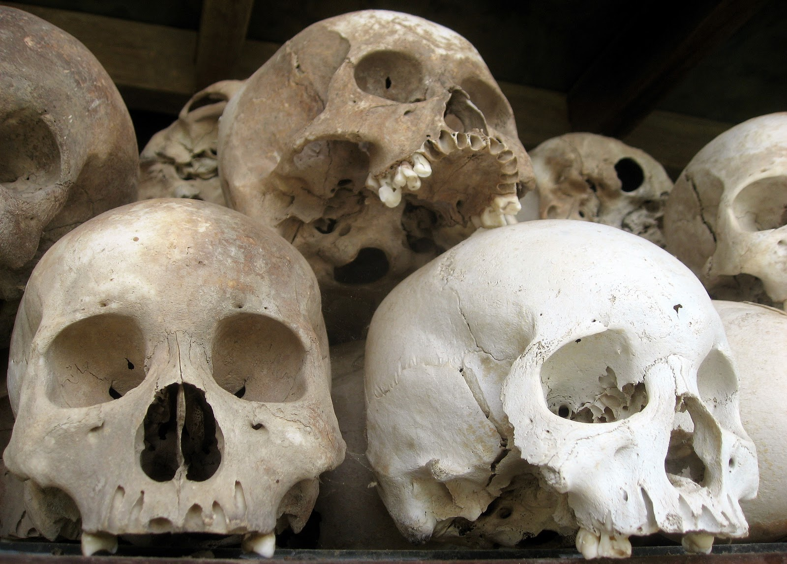 Phnom Penh Cambodia Killing Fields