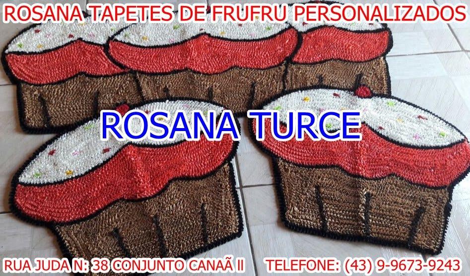 ROSANA TAPETES