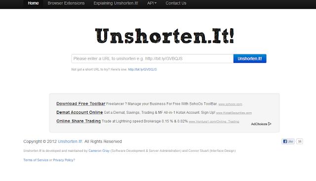 unshorten.it