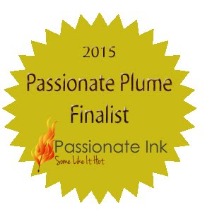 Passionate Plume Finalist