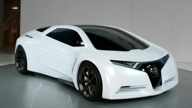 2012 Honda Fc Sport Concept Auto Car Best Car News And Reviews