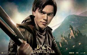 Jack and Giant Slayer
