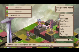 Download Game disgaea afternoon of darkness PSP For PC Full Version  ZGASPC