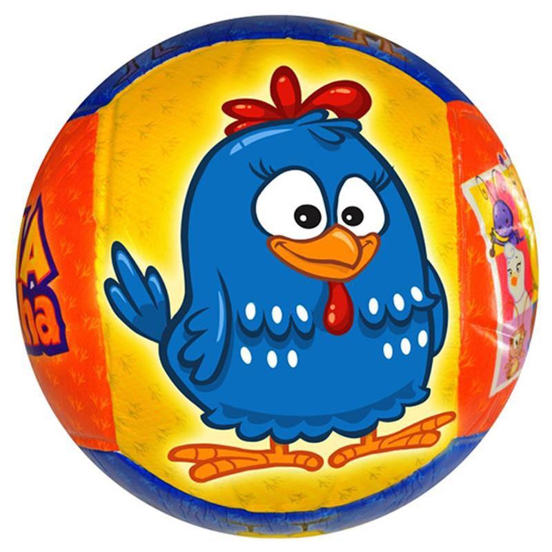 Bola de EVA de tamanho nº 8 (aproximadamente 21,5 cm), comválvula