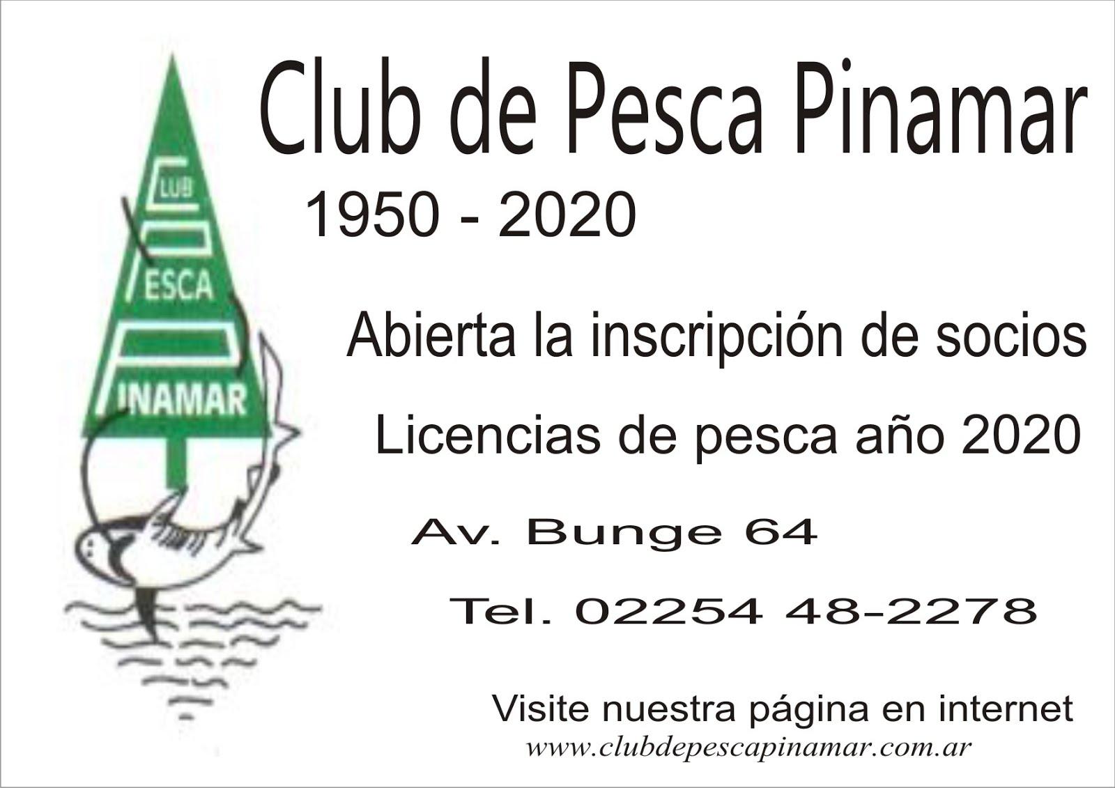 Club de Pesca Pinamar