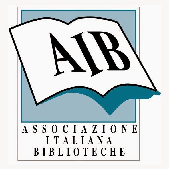 Cartastraccia è un ente amico dell'AIB, Associazione Italiana Biblioteche