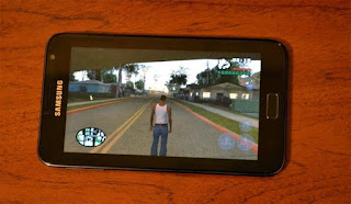 Download Game GTA SA di Android + Data, Free Download GTA SA,