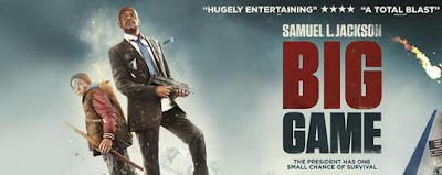 Big Game (2015) Watch Online Hindi Full Movie Download HD