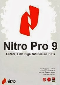 Download Nitro Pro Enterprise 9 (x86 e x64)