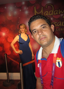 Museo Madame Tussauds
