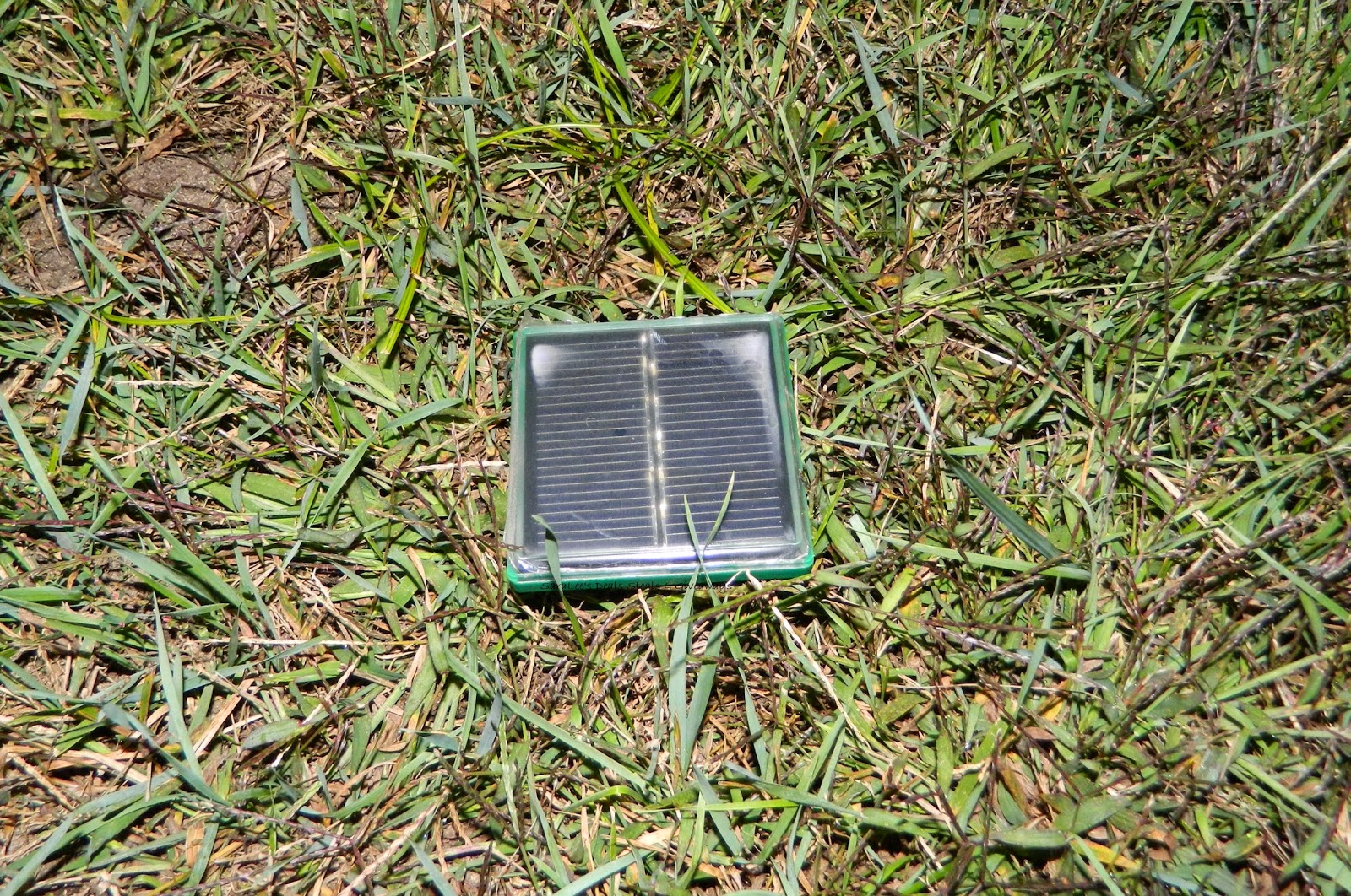 Enter the Solar Sonic Spike Giveaway. Ends 10/7.