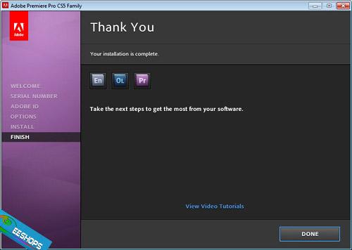 Adobe Premiere Pro Cs3 torrent