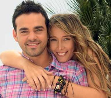 Ver Capitulos De La Telenovela Por Televisa Lo Que La Vida Me Robo
