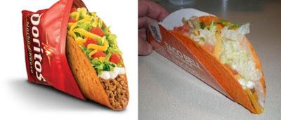 Indah Khabar Dari Rupa Iklan Makanan Segera