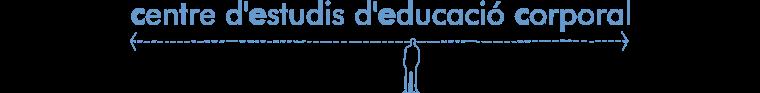 CENTRE D'ESTUDIS D'EDUCACIÓ CORPORAL