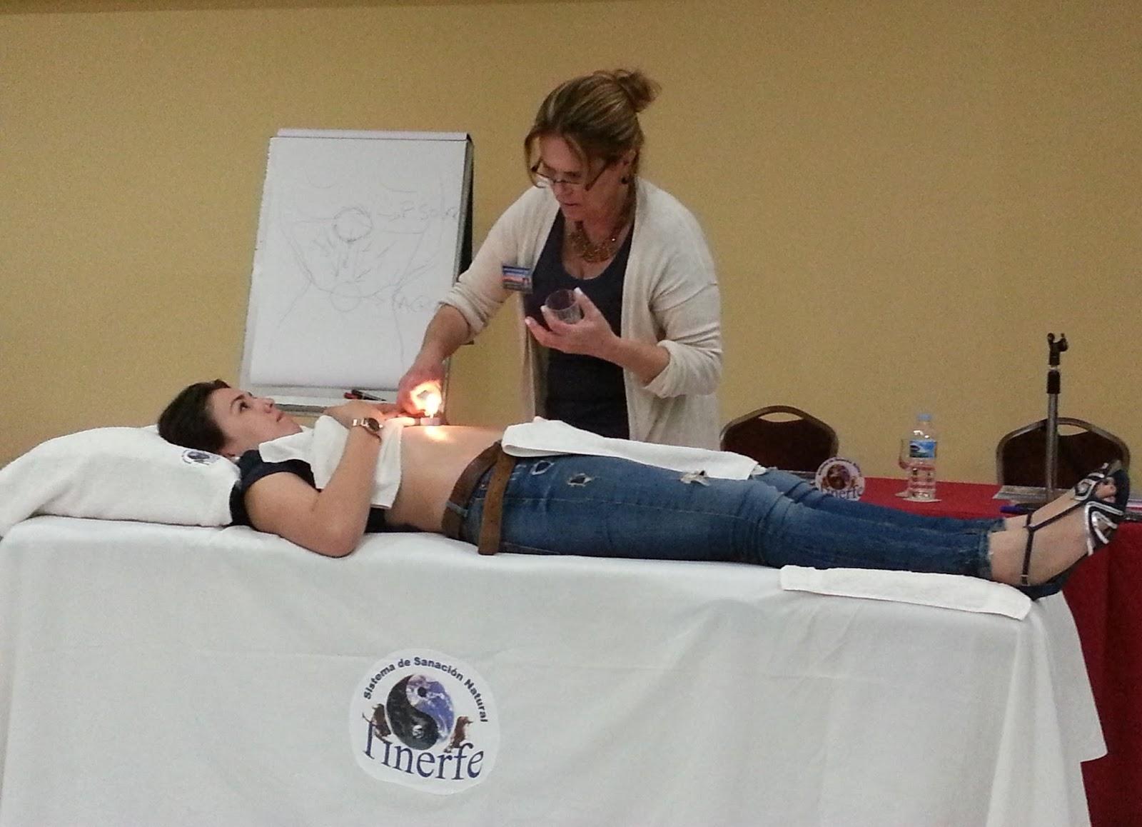 El ungüento al dolor en la espalda al embarazo