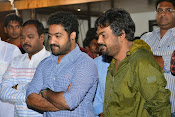 NTR Puri Movie launch Photos-thumbnail-16