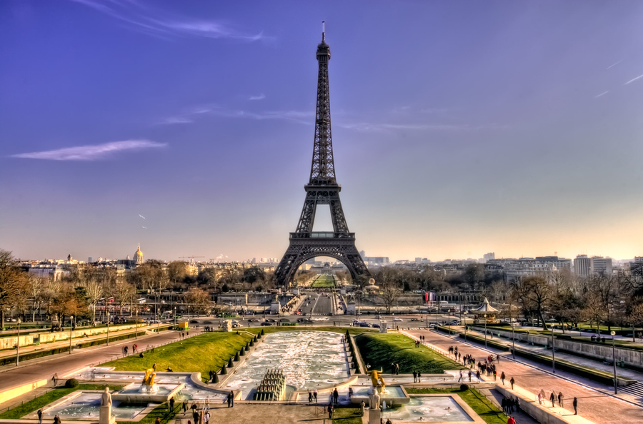 70 beautiful places in france to visit