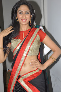 Deepti Sati  Pictures At Kalaniketan Event 004.jpg