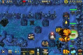 Dünyanı Savun Oyunu