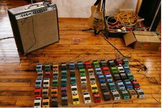 mass guitar pedals from Bobby Owsinski's Big Picture production blog