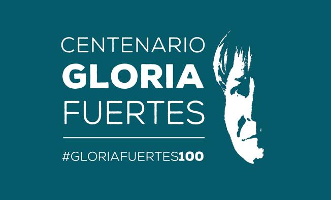 GLORIA FUERTES 100 URTE