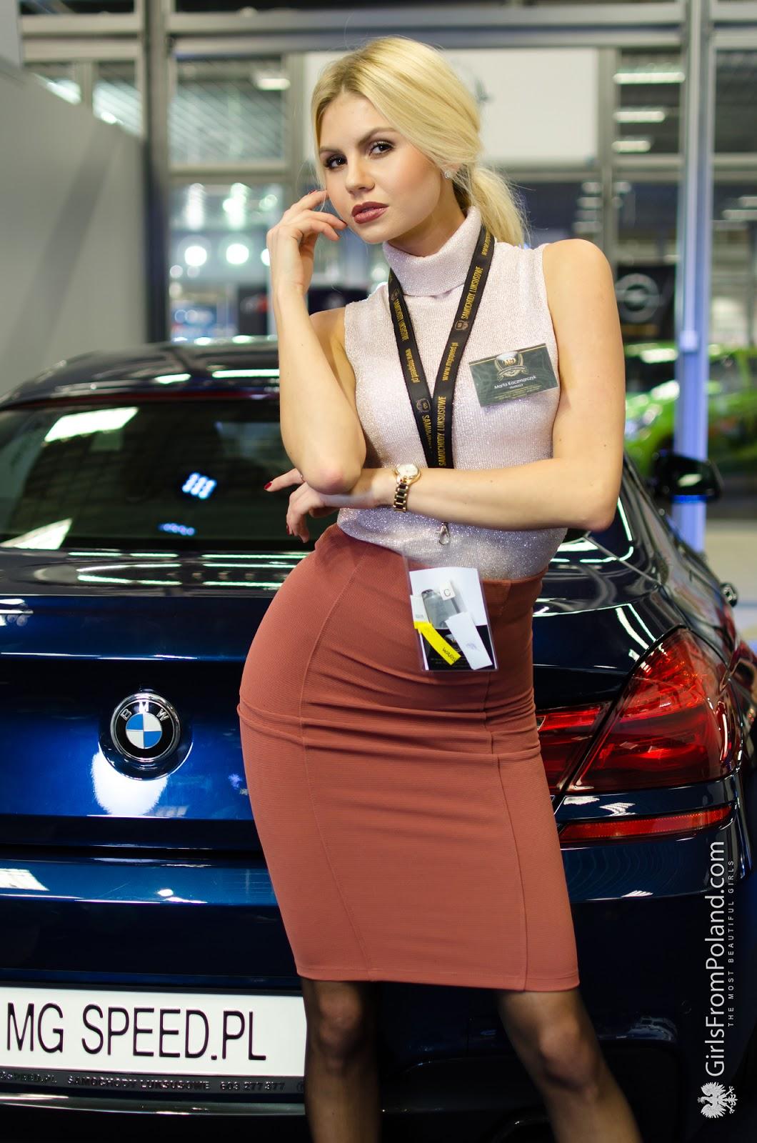 Warsaw Motoshow 2015 MG Speed  Zdjęcie 50