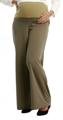 MATERNITY LONG PANTS (SELUAR MENGANDUNG)