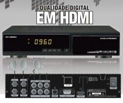 Nova Atualização Evo-960Rj V119 14-02-2013