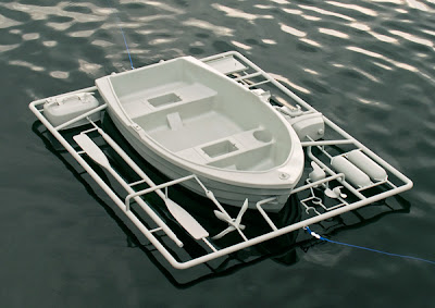 Creative Boats and Cool Watercraft Designs (15) 7