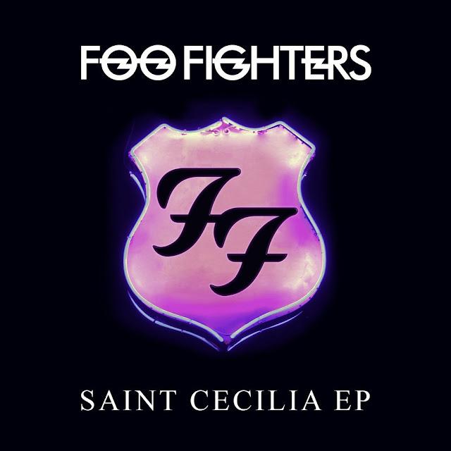 Foo Fighters – Saint Cecilia (Lyrics)