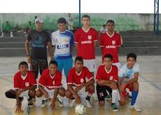 CAMARÕES - JUVENIL - 2011