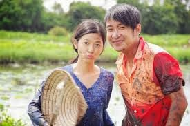 Hình ảnh diễn viên phim Cu Lao Lua 2012