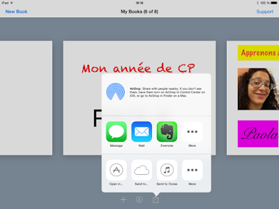 Ebook dans Dropbox 2