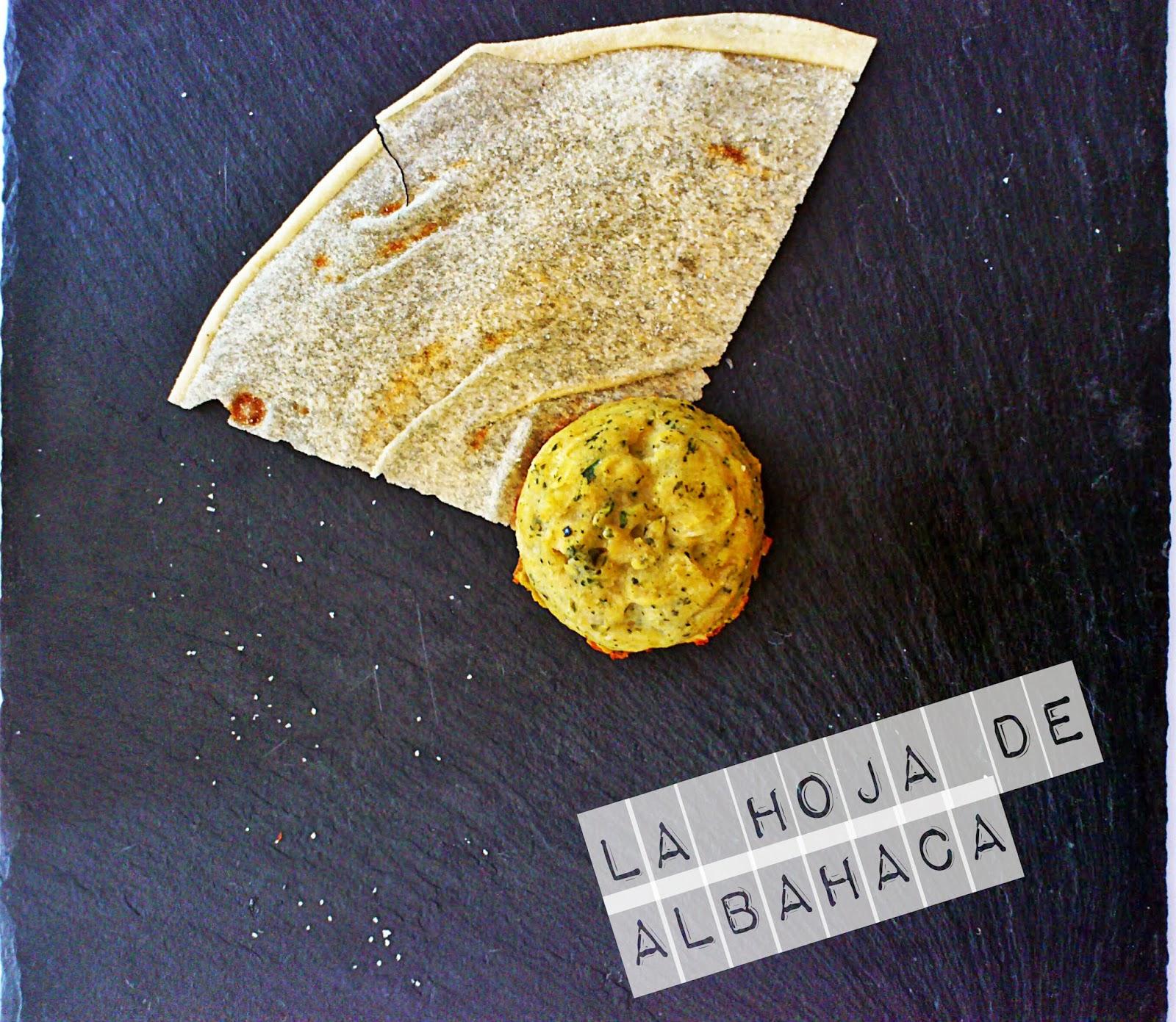 pasteles, calabacín, pana guttiáu,yogur de cabra, recetas italianas