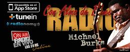 Web Radio CADB