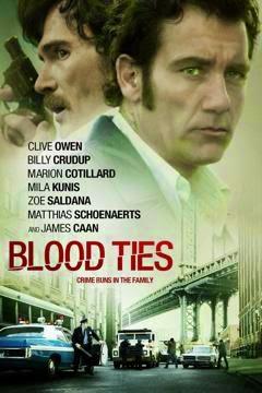 descargar Lazos de Sangre en Español Latino