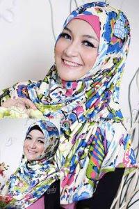 Nuhijab ITS - Pink (Toko Jilbab dan Busana Muslimah Terbaru)