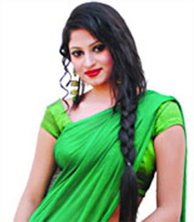 Bangladeshi Actress Model Babli