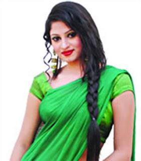 Bangladeshi Actress Model Babli