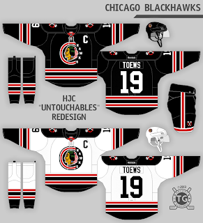 Chicago Blackhawks Baby Girl Clothes