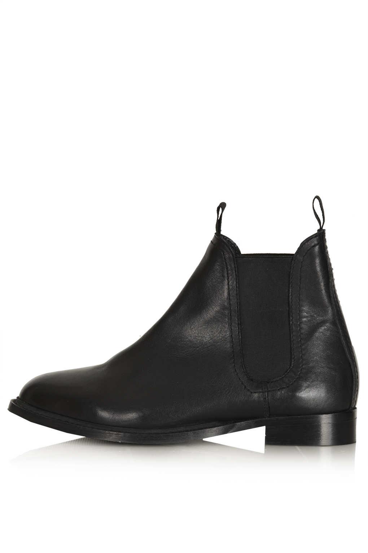 Topshop Age Chelsea Boots