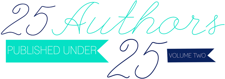 Books And Sensibility  25 Authors Under 25 Pt  4
