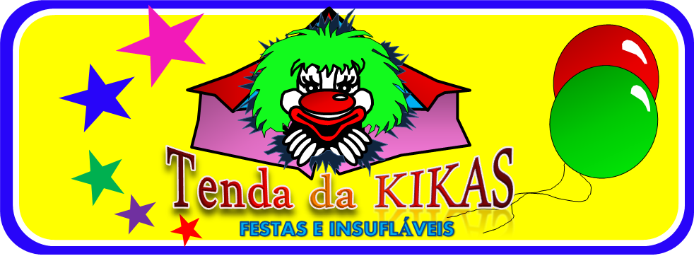 Tenda da Kikas festas