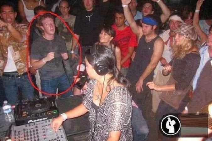 Y por eso es que Facebook estuvo fallando