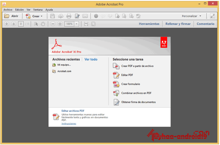 adobe reader xi 11.0.14