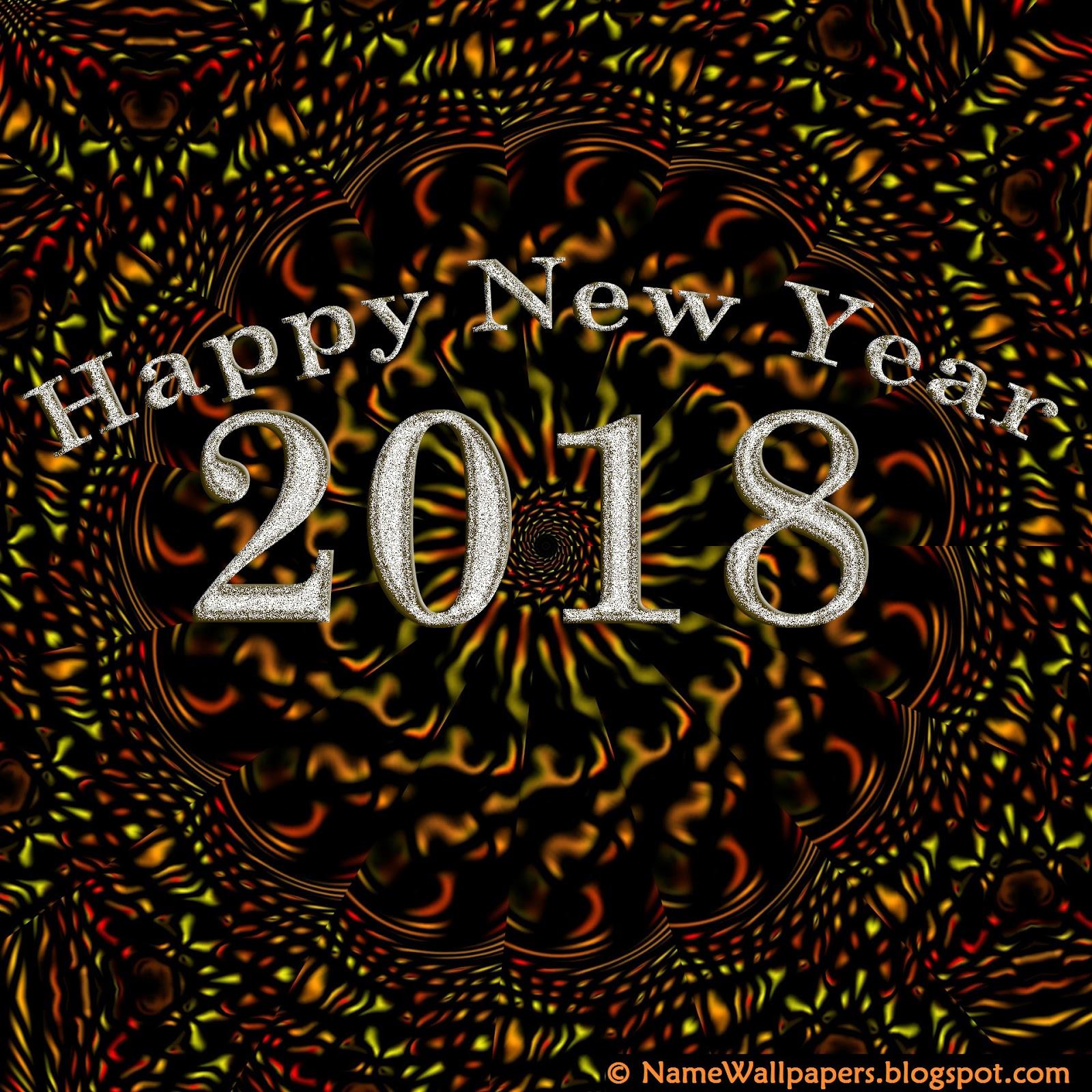 Happy New Year 2018 Images HD  Happy New Year 2018 Images