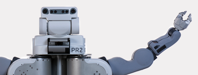 PR2 Robot