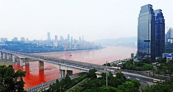 rio de china